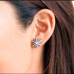 Chloe + Isabel Jewelry - Chloe + Isabel Starburst Stud Earrings